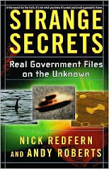 Strange Secrets, US Edition, 2003