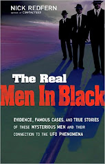 The Real Men in Black, US Edition, 2011