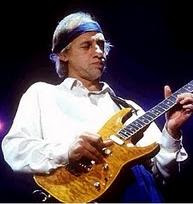 Knopfler SAYS the WORD!!!