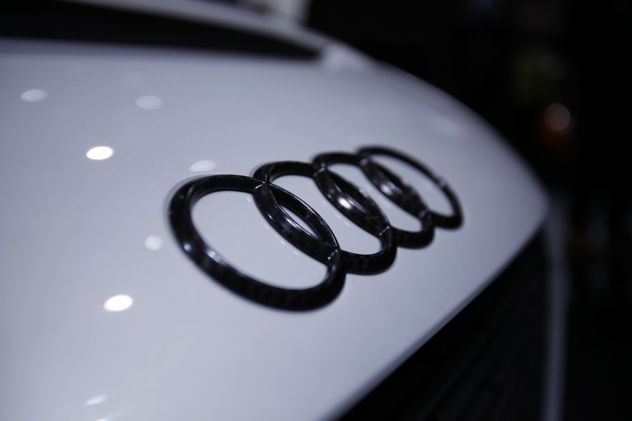 logos audi company logo - photo #21