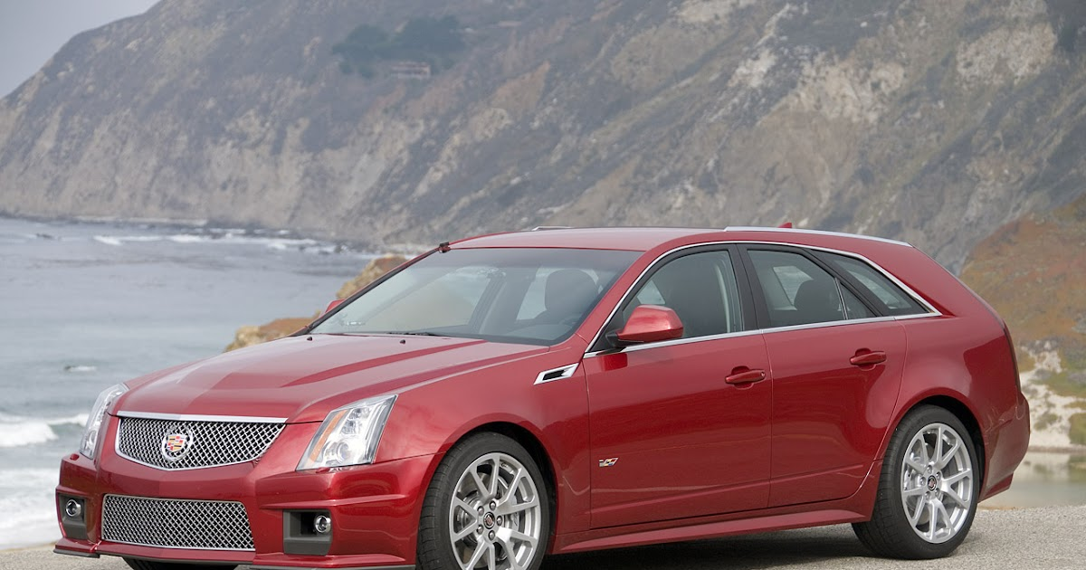 2011 cadillac cts v wagon auto car reviews. Black Bedroom Furniture Sets. Home Design Ideas