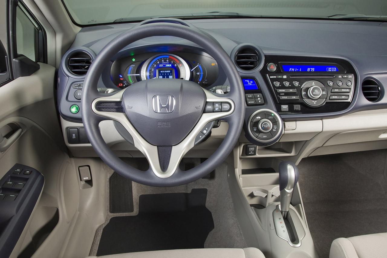 2011 Honda Insight Hybrid Car Review Price ? Auto Car Reviews