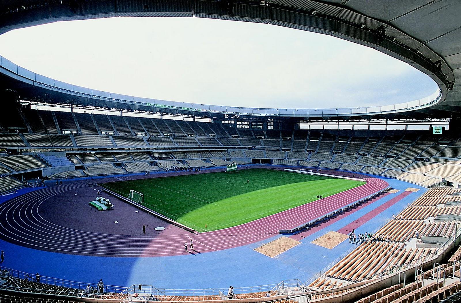 Los duelos se registrarán en bratislava, una superficie dura, y los duelos serán. Estadio de la Cartuja de Sevilla - JetLag