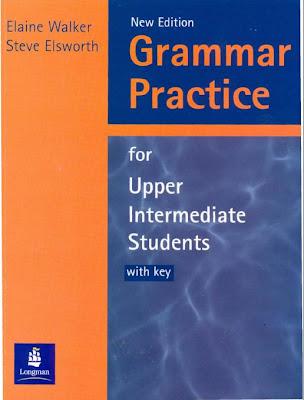 Grammar Practice for Upper Intermediate Students New Edition 2000