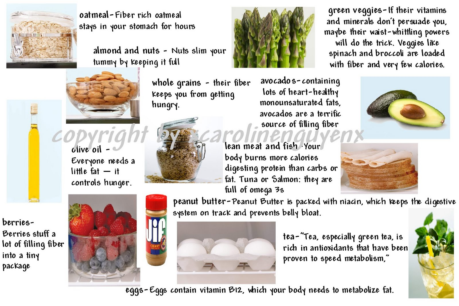 High Quality Food To Eat To Lose Belly Fat