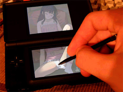 Hentai homebrew ds roms