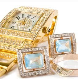 Insurance for jewelry and other valuables