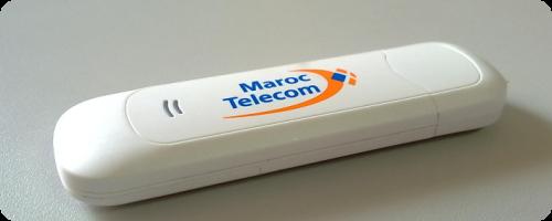 MAROC TÉLÉCHARGER LOGICIEL TELECOM 3G MODEM