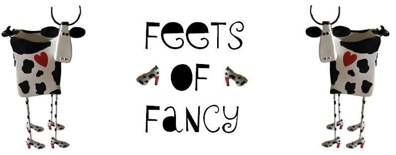 Feets of Fancy