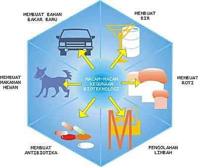 strategi perdagangan biotek