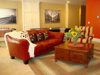 Imaginecozy Be Brave And Arrange Your Furniture On