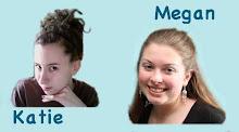 Katie & Megan