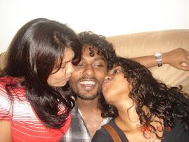 Dhivehi kiss