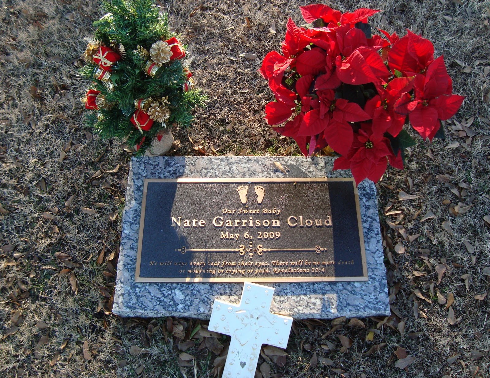 grave decoration ideas elitflat christmas - Christmas Grave Decorations