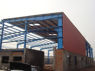Unicon Building Systems Pvt Ltd Pre Engineered Buildings