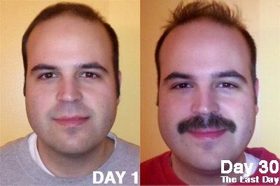 The Life Of Dad How Growing A Mustache Changed My Life