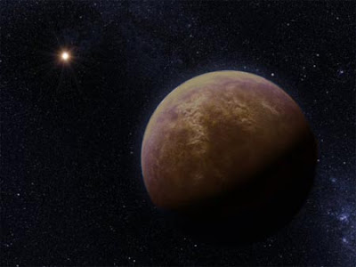 Unveiled Secrets and Messages of Light: EXTRASOLAR PLANETS