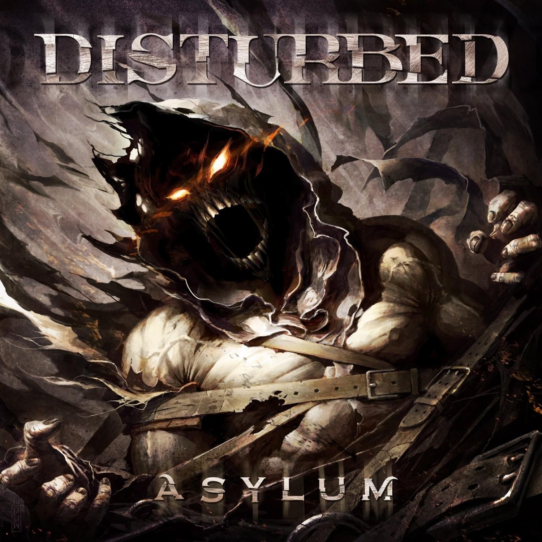Disturbed: Barr's Music 101: August 2010