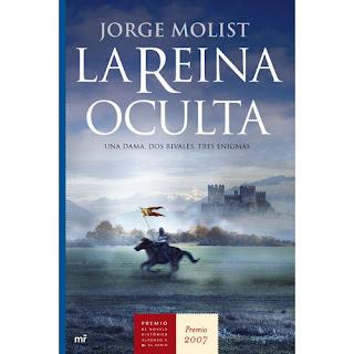 La reina oculta – Jorge Molist