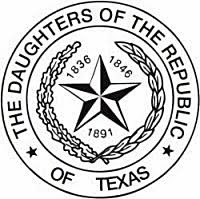 daughters of the republic of texas historical presentation march 4th rh hcpl net daughters of the republic of texas pins daughters of the republic of texas museum