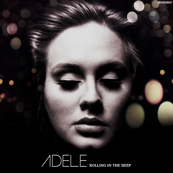Adele Live Rolling In The Deep: Adele To Perform At Grammy Awards 2012?