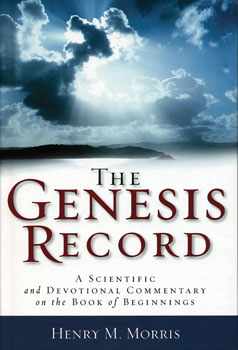 Who wrote the book of genesis