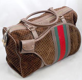 bdf519240e95 Racqonteur: Bag Patrol: Gucci Glory