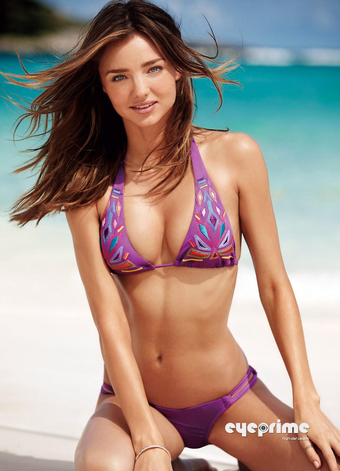 Bikini Sexy Model 8