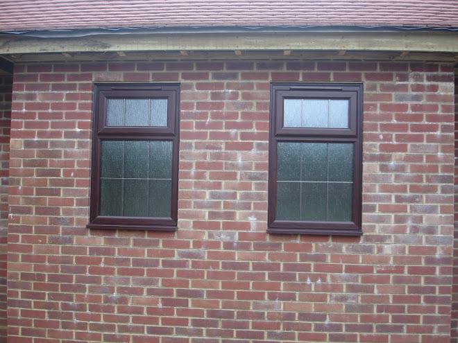 window antique sq lead