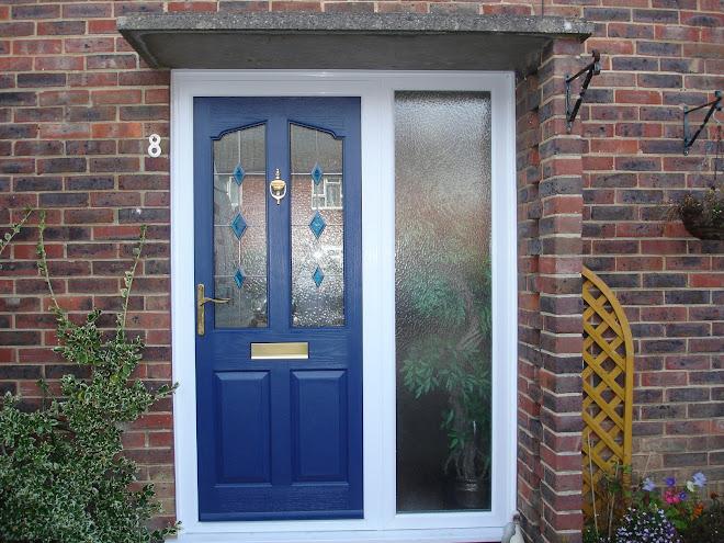 COMPOSITE DOOR PICTURE 2