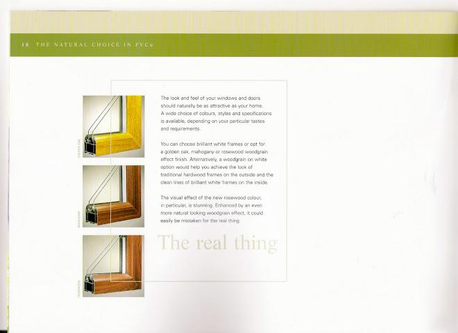 WINDOW PROFILES