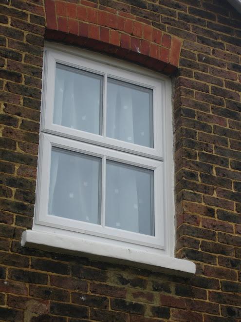 window astrigal bar