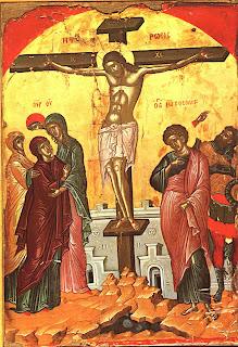Resultado de imagem para Jesus na cruz icone