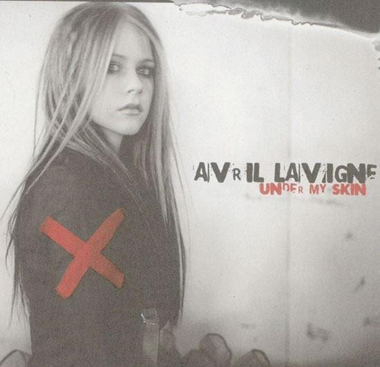 TMZ: Avril Lavigne Mp3 Avril Lavigne Daydream