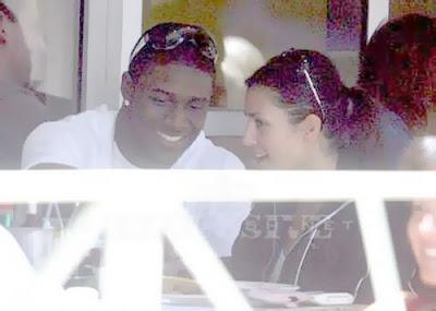 Kim Kardashian Reggie Bush
