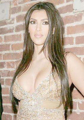 kim kardashian + ray j