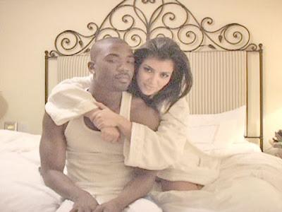kim kardashian & ray j tape