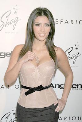 kim kardashian free full video