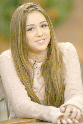 Biography Miley Cyrus on Biography Of Miley Cyrus