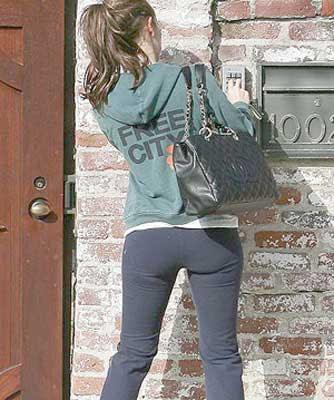 Jennifer Love Butt 14
