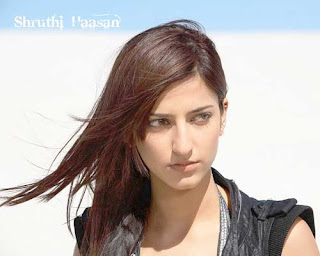 Shruti Haasan's second Bollywood flick 'Dil To Bachcha Hai Ji'