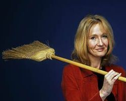 [J_%20K_%20Rowling%20with%20Quidditch%20Broomstick%20on%20her%20shoulder.jpg]