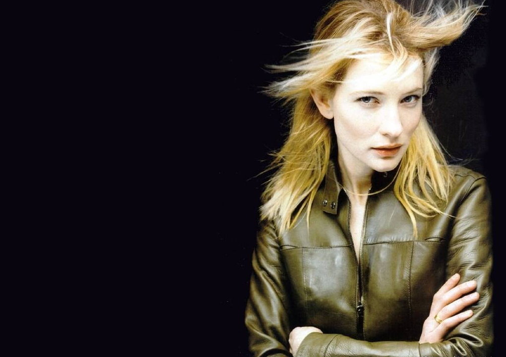 天空桌面:凱特布蘭琪 (CitySky Wallpapers Download: Cate Blanchett)