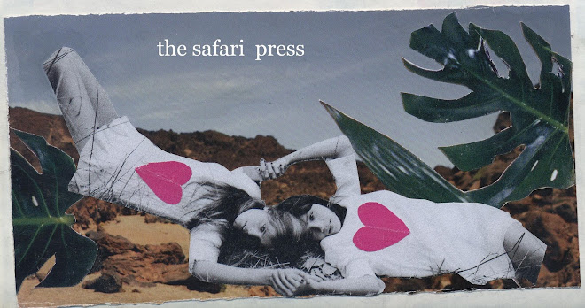the safari press