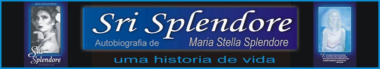 Maria Stella Splendore