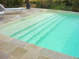 Le blog des professionnels de la piscine et du spa mai 2009 for Mondial piscine