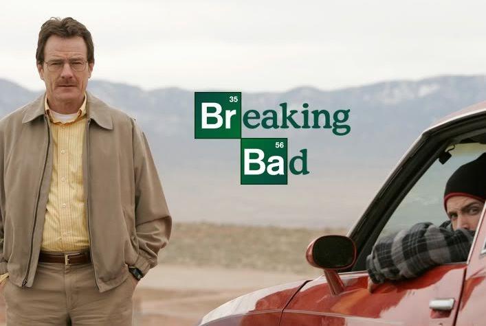 Breaking Bad Online Stream