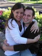 Eldon and Stefani