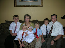 The Hollis and Shireen Larson Family