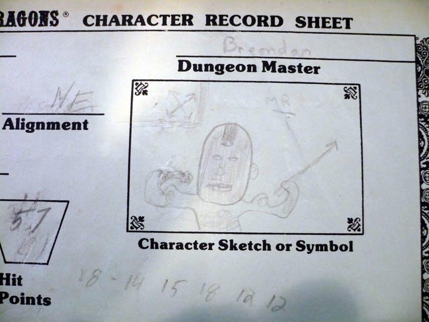 Nbos Character Sheet Designer Review : The rpg corner treasure type b x